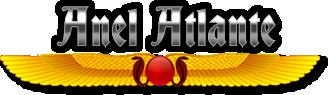 Anel Atlante - Original em Prata ou Ouro